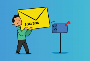 How to Send Large SQS/SNS Messages with Node.js