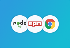 Make your npm package work on both Node.js and browser